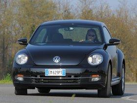 Ver foto 2 de Volkswagen Maggiolino 2012