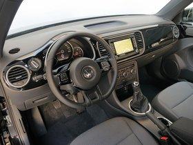 Ver foto 19 de Volkswagen Maggiolino 2012