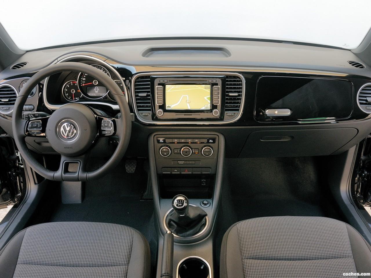 Foto 19 de Volkswagen Maggiolino 2012