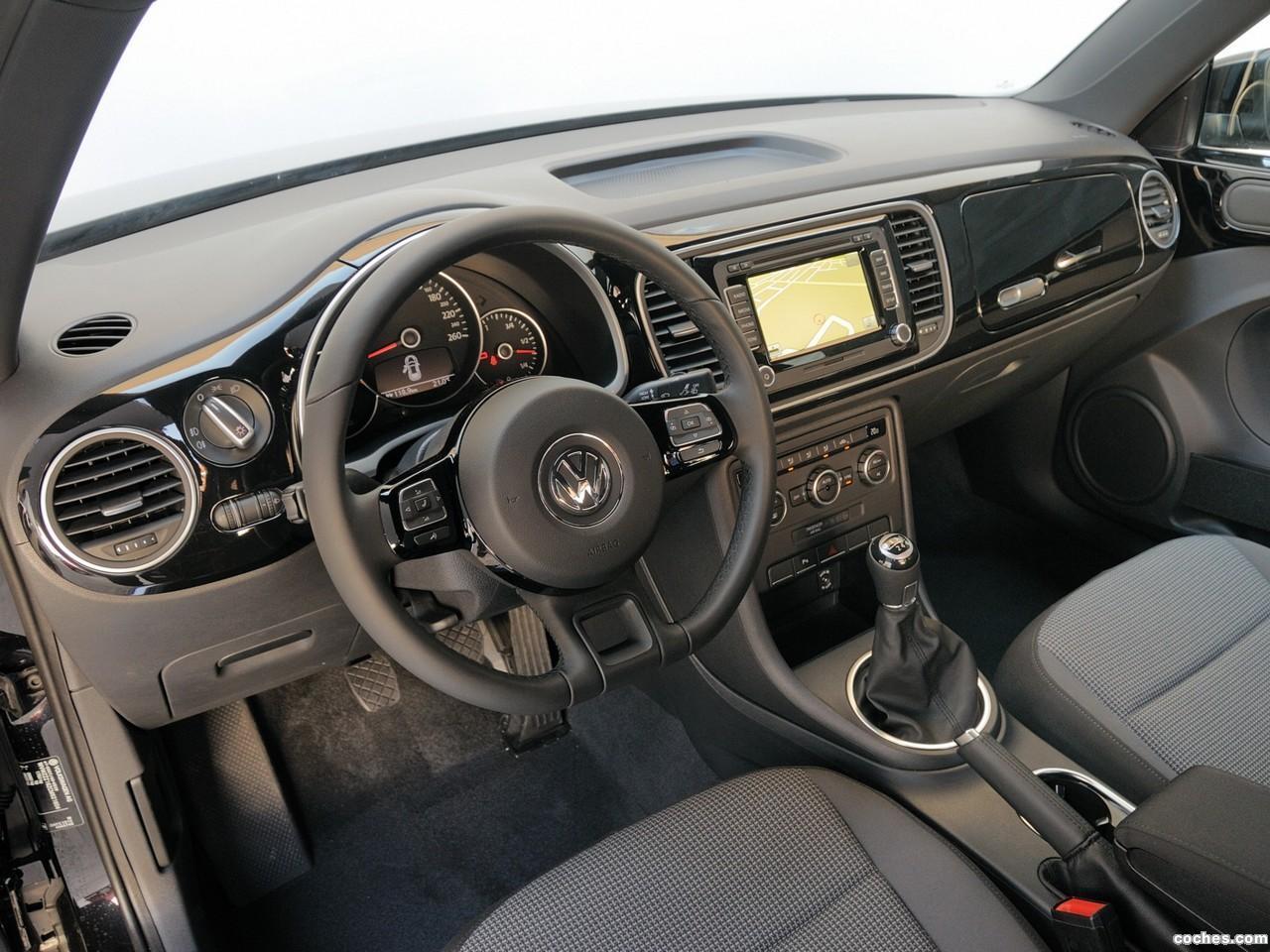 Foto 18 de Volkswagen Maggiolino 2012