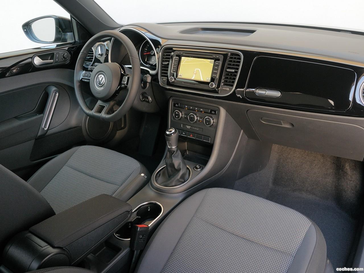 Foto 17 de Volkswagen Maggiolino 2012