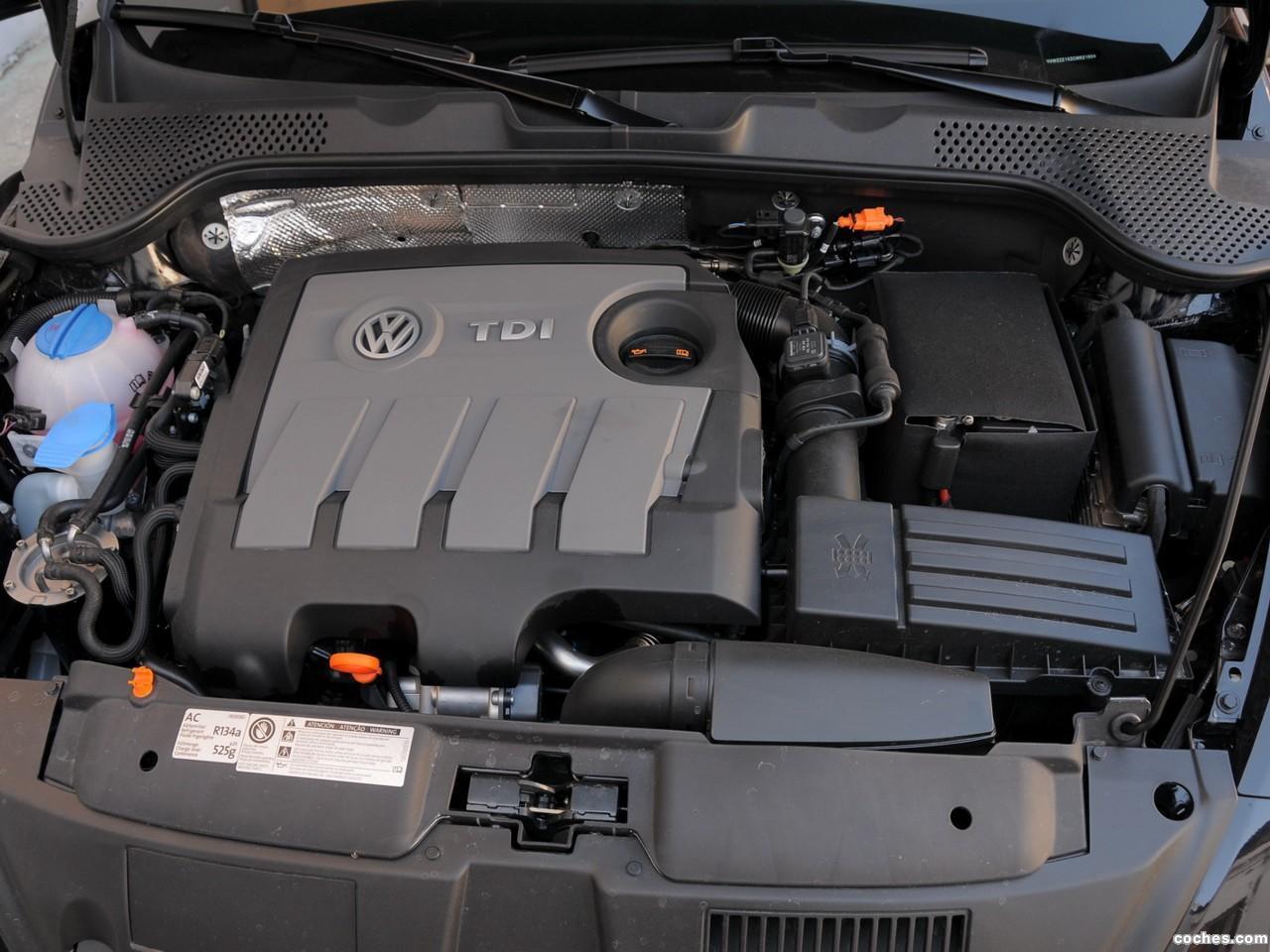 Foto 13 de Volkswagen Maggiolino 2012