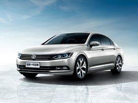 Ver foto 5 de Volkswagen Magotan 2016