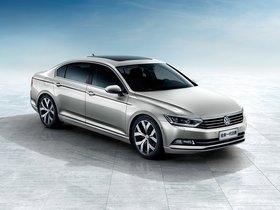 Fotos de Volkswagen Magotan