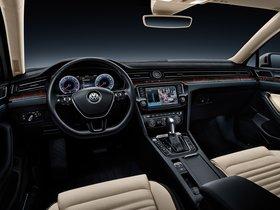Ver foto 14 de Volkswagen Magotan 2016