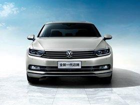 Ver foto 9 de Volkswagen Magotan 2016