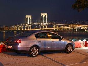 Ver foto 3 de Volkswagen Magotan China 2007