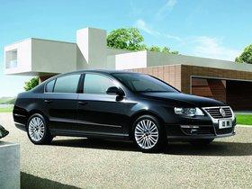 Ver foto 1 de Volkswagen Magotan China 2007
