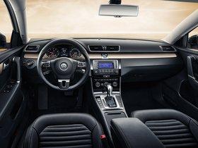 Ver foto 2 de Volkswagen Magotan Edition 25 2016