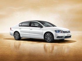 Ver foto 1 de Volkswagen Magotan Edition 25 2016