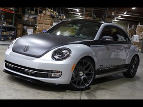 Ver foto 1 de Volkswagen Modern Beetle by FMS Automotive 2012