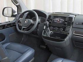 Ver foto 6 de Volkswagen Multivan Alltrack Concept T5 2014