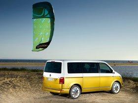 Ver foto 3 de Volkswagen Multivan Bulli 70 Anniversario 2017
