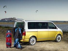 Ver foto 2 de Volkswagen Multivan Bulli 70 Anniversario 2017