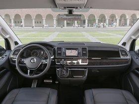 Ver foto 5 de Volkswagen Multivan Business T6 2015