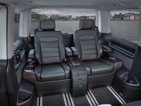 Ver foto 3 de Volkswagen Multivan Business T6 2015