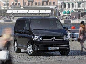 Ver foto 2 de Volkswagen Multivan Business T6 2015