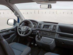 Ver foto 5 de Volkswagen Multivan Freestyle T6 2016