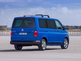 Ver foto 4 de Volkswagen Multivan Freestyle T6 2016