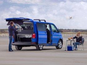 Ver foto 3 de Volkswagen Multivan Freestyle T6 2016