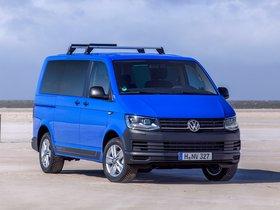 Ver foto 2 de Volkswagen Multivan Freestyle T6 2016