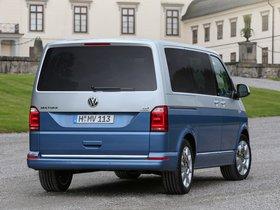 Ver foto 4 de Volkswagen Multivan Generation SIX T6 2015