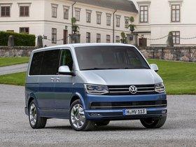 Ver foto 3 de Volkswagen Multivan Generation SIX T6 2015