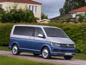 Ver foto 2 de Volkswagen Multivan Generation SIX T6 2015