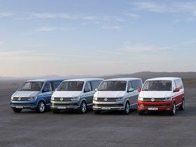 Ver foto 14 de Volkswagen Multivan Generation SIX T6 2015