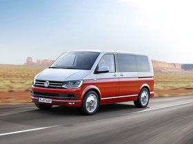 Ver foto 13 de Volkswagen Multivan Generation SIX T6 2015