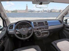 Ver foto 12 de Volkswagen Multivan Generation SIX T6 2015