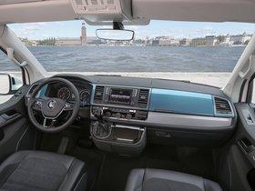 Ver foto 11 de Volkswagen Multivan Generation SIX T6 2015