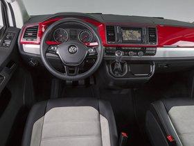 Ver foto 10 de Volkswagen Multivan Generation SIX T6 2015