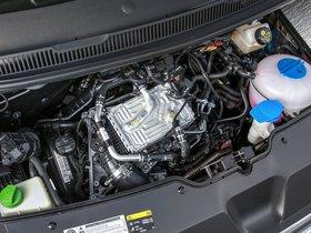Ver foto 9 de Volkswagen Multivan Generation SIX T6 2015
