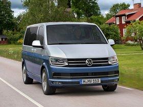 Ver foto 8 de Volkswagen Multivan Generation SIX T6 2015