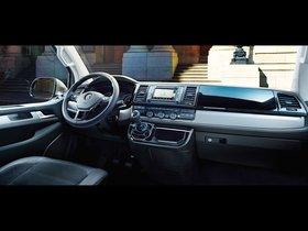 Ver foto 13 de Volkswagen Multivan T6 2015
