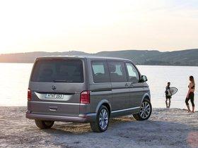 Ver foto 2 de Volkswagen Multivan T6 2015