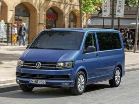 Volkswagen Multivan 2.0tdi Bmt Trendline 102