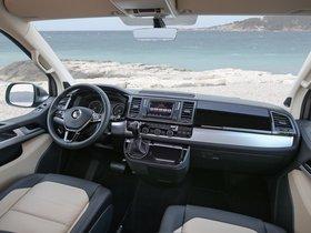 Ver foto 12 de Volkswagen Multivan T6 2015