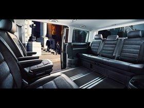 Ver foto 11 de Volkswagen Multivan T6 2015