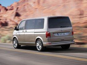 Ver foto 10 de Volkswagen Multivan T6 2015