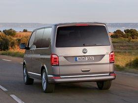 Ver foto 9 de Volkswagen Multivan T6 2015