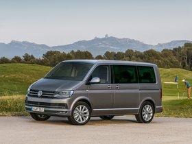 Ver foto 7 de Volkswagen Multivan T6 2015