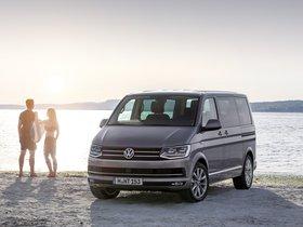 Ver foto 6 de Volkswagen Multivan T6 2015