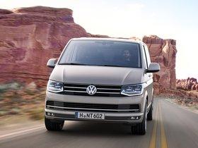 Ver foto 5 de Volkswagen Multivan T6 2015