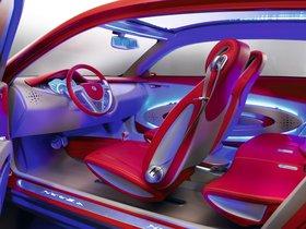Ver foto 7 de Volkswagen Neeza Concept 2006