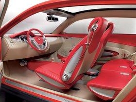 Ver foto 6 de Volkswagen Neeza Concept 2006