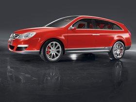 Ver foto 5 de Volkswagen Neeza Concept 2006
