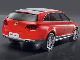 Ver foto 4 de Volkswagen Neeza Concept 2006