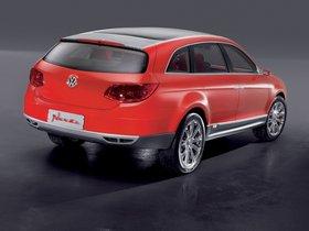 Ver foto 3 de Volkswagen Neeza Concept 2006